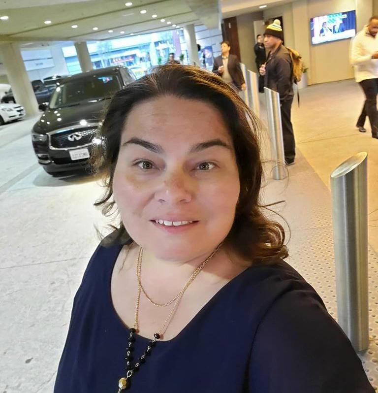 Allison Calistro-Yazzie