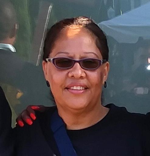 Judith Vega